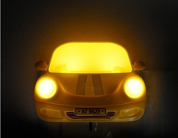 String Lights For Cars : Cartoon String Of Lights Car Pictures - Car Canyon